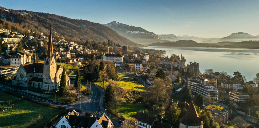 Switzerland Approves Bitcoin Banks – But With Strict Conditions Attached