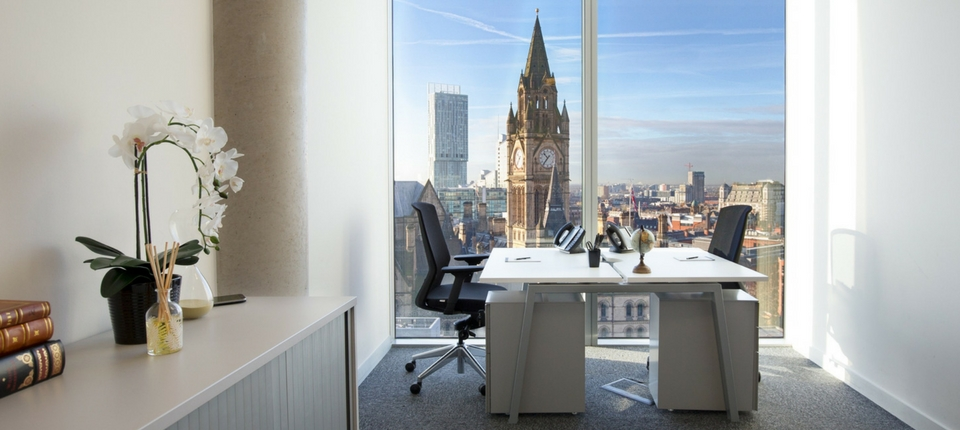Leasing Office Space in Glasgow: Tips and Tricks