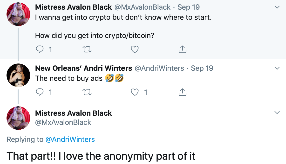 How Did You Get Into Bitcoin? Crypto Twitter Responds