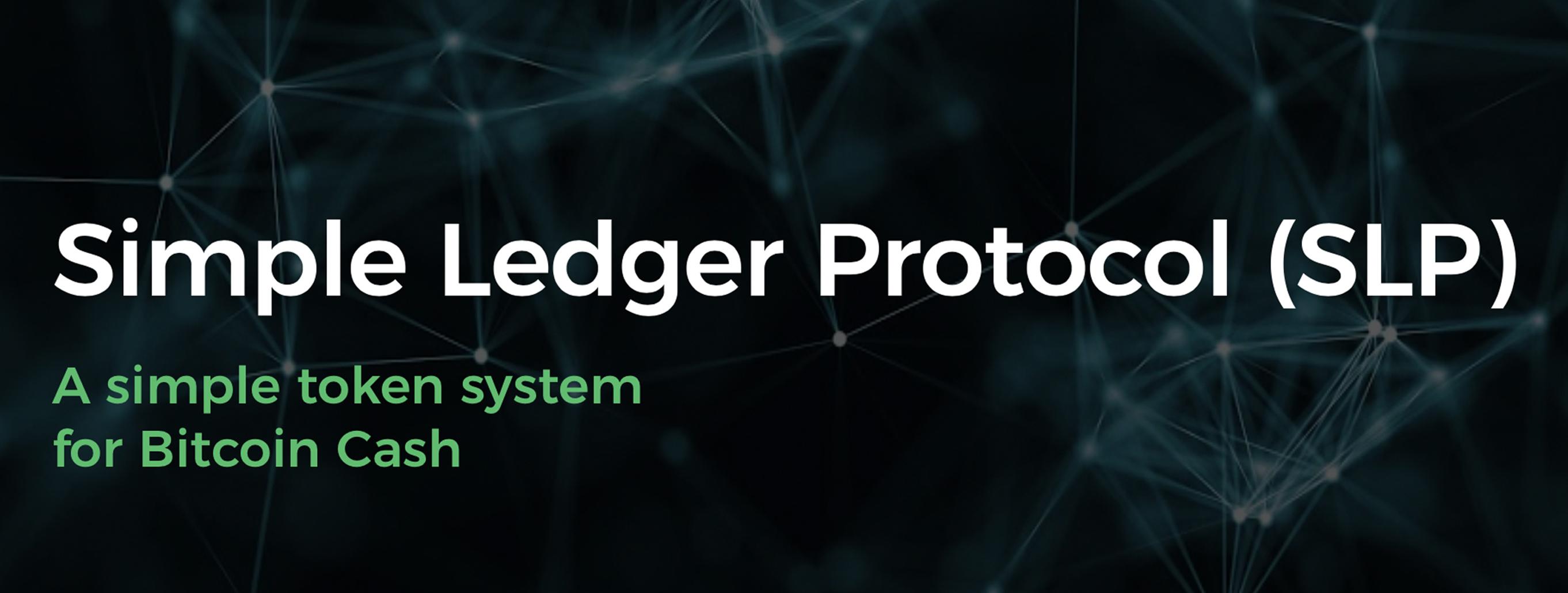 SLP Token Environment Built on Bitcoin Cash Continues to Expand