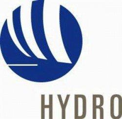 Norsk Hydro ASA logo