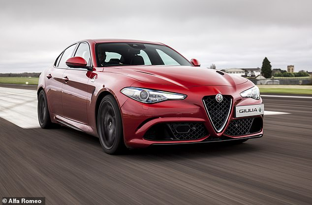 The used performance car for 2020 was given to theAlfa Romeo Giulia Quadrifoglio, which is proving to be more reliable than the Italian brand is historically remembered