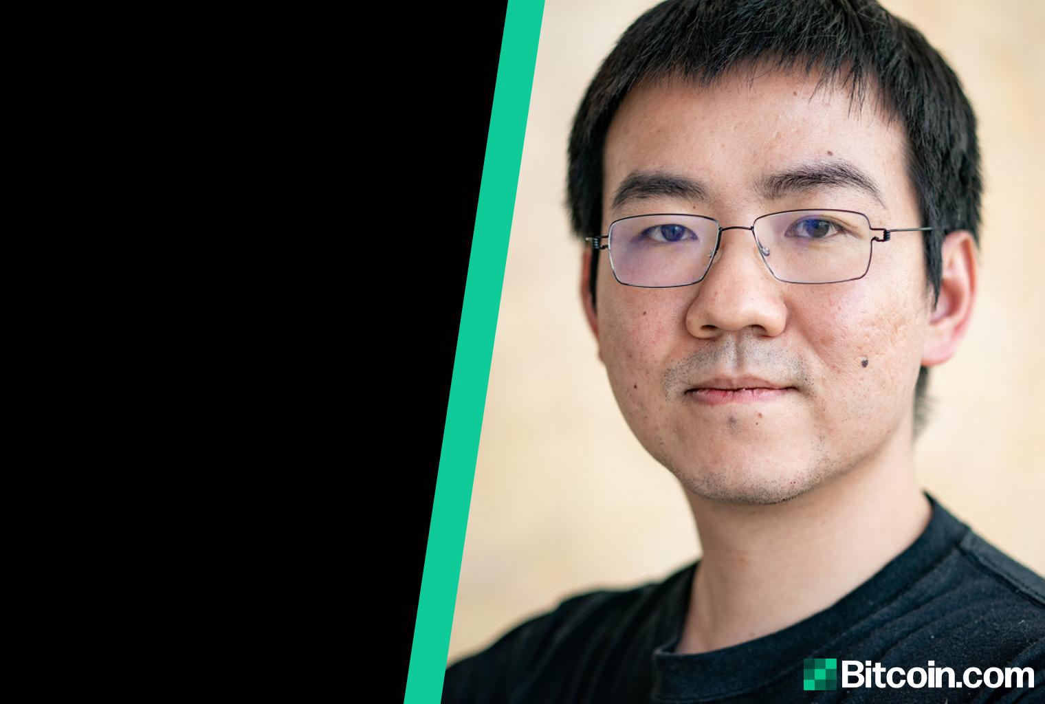 Bitmain's Jihan Wu Talks Mining and Industry Growth With Bitcoin.com's CEO