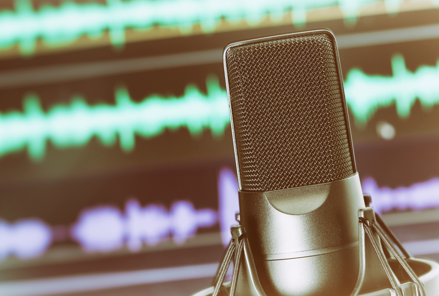 How to Start a Crypto Podcast