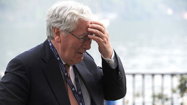 Mervyn King stepped down as Governor of the Bank of England in 2013 after ten years in the job, having helped steer the UK through the storm of the financial crisis and the meltdown in the euro area.
