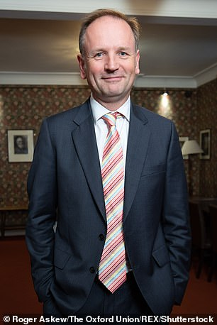 Simon Stevens (pictured) has declared a health emergency for air pollution