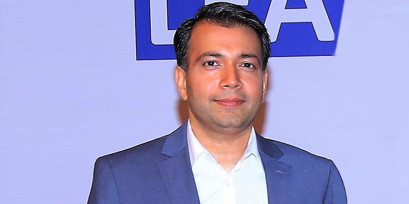 Kumaar Bagrodia, Founder and CEO of NeuroLeap