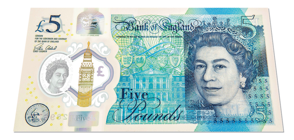 You could win a free fiver with our Sun Savers app