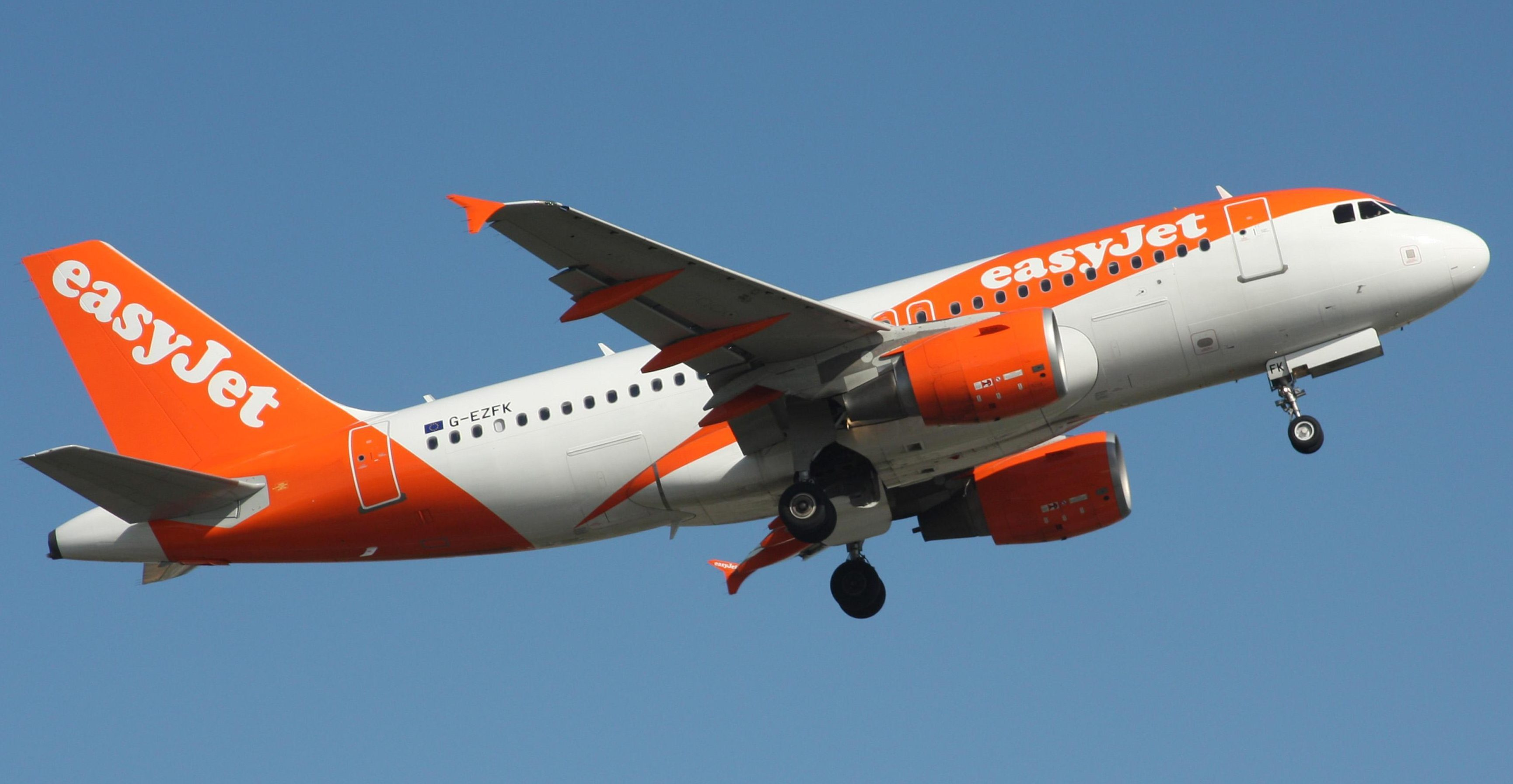 Eight of the 21 EasyJet trips analysed were cheaper after a fortnight