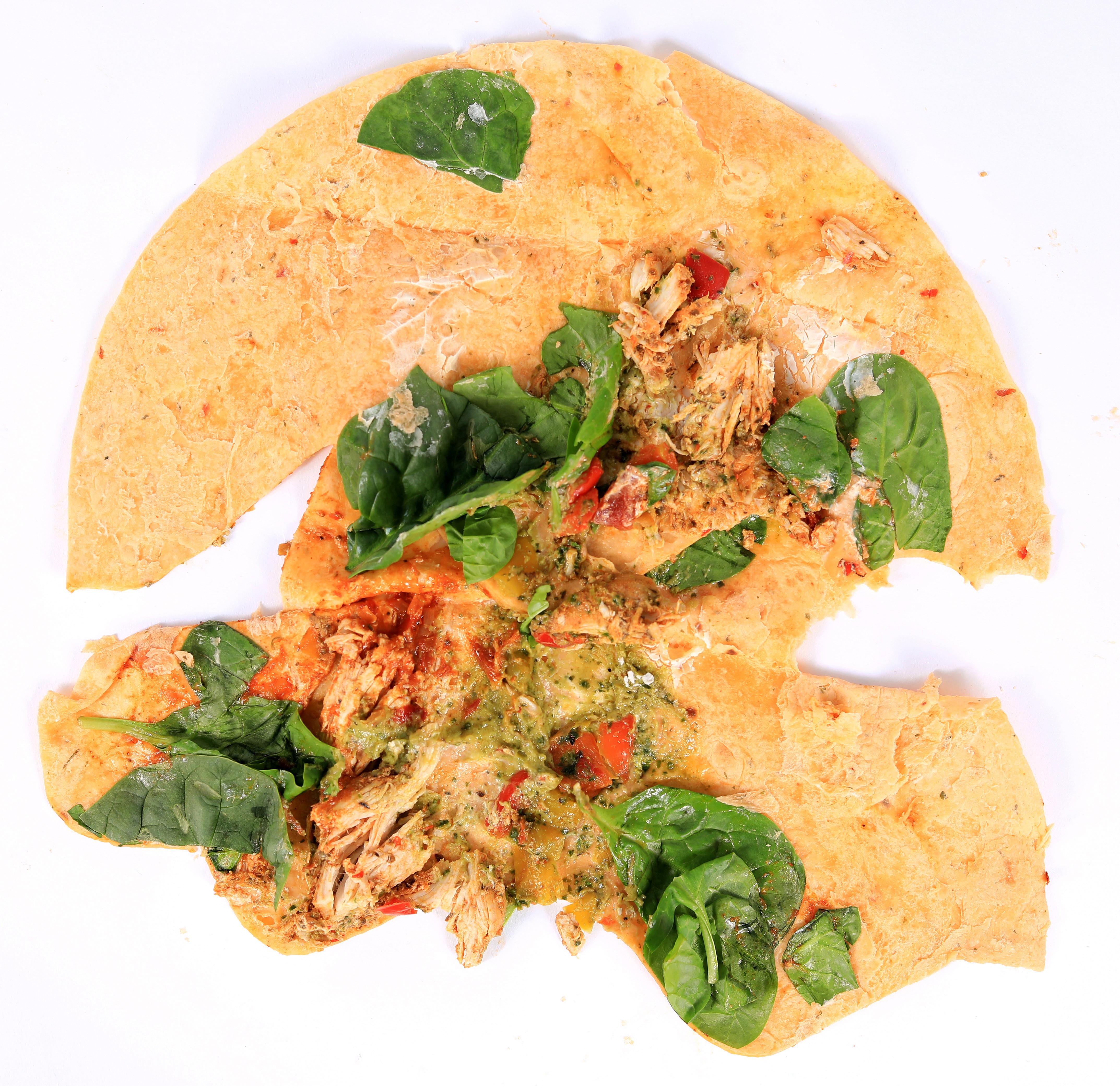 M&S: Chicken Fajita