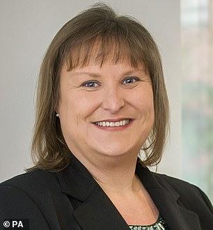 Alison Brittain, Whitbread