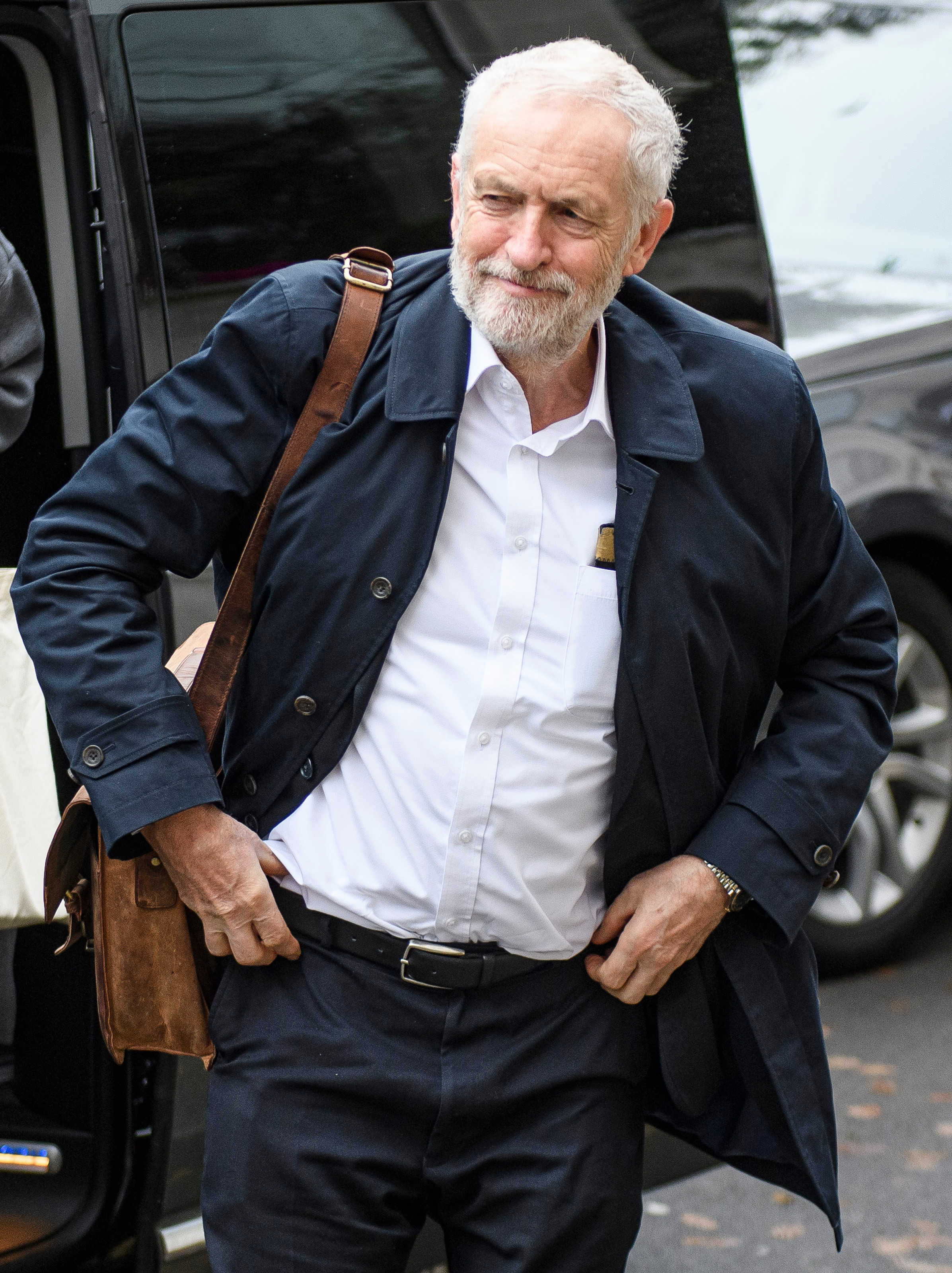 Jeremy Corbyn's judgment has been called into question throughout his political career