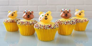 Treat yourself while giving to charity with the Children In Need range from Greggs