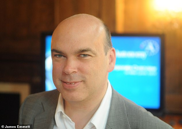 American prosecutors have requested the extradition of British technology entrepreneur Mike Lynch to face fraud charges