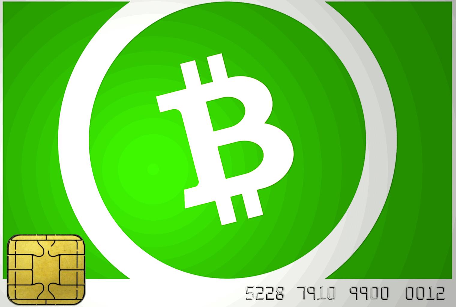 Developer Demos Smart Card That Produces Bitcoin Cash Signatures