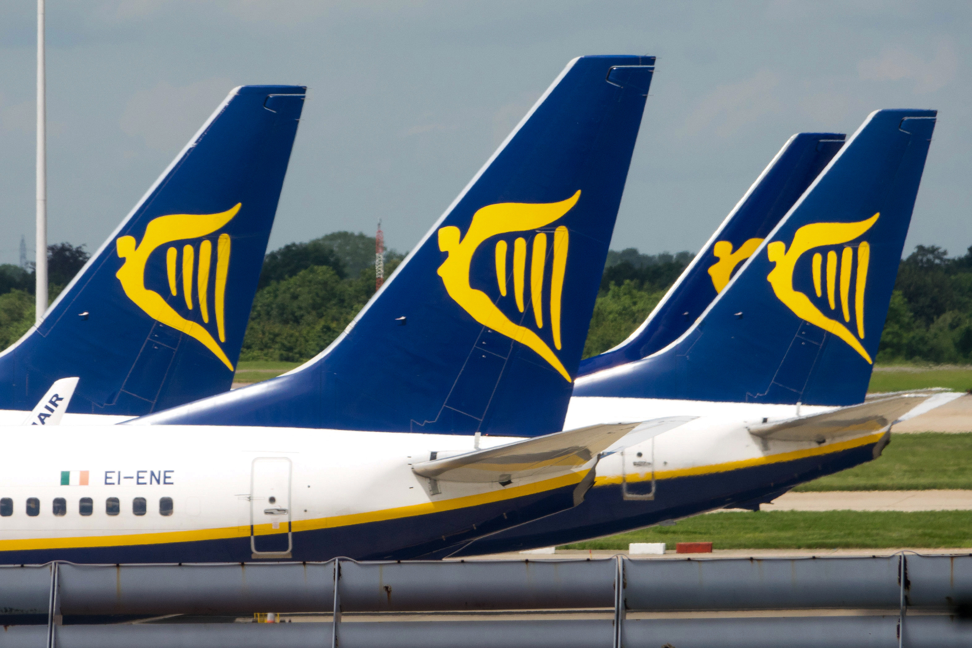 None of the Ryanair flights analysed by Which? were more expensive if booked two weeks after Black Friday