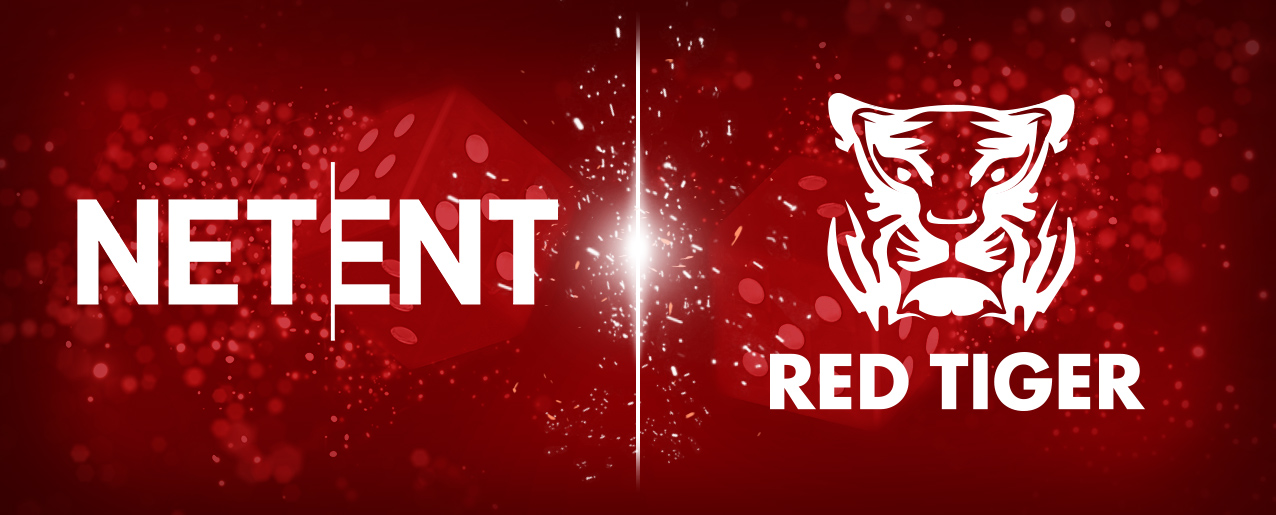 NetEnt and Red Tiger Partnership Could be a Huge Development in iGaming