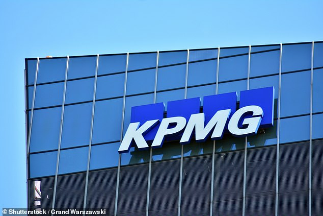 Yesterday it emerged bosses at the blue-chip auditing firm KPMG were forced to warn staff about their toilet habits in 2018