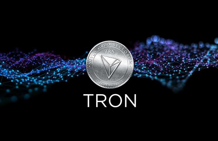 Tron Price Analysis: TRX Goes Bearish, Plunges 9%