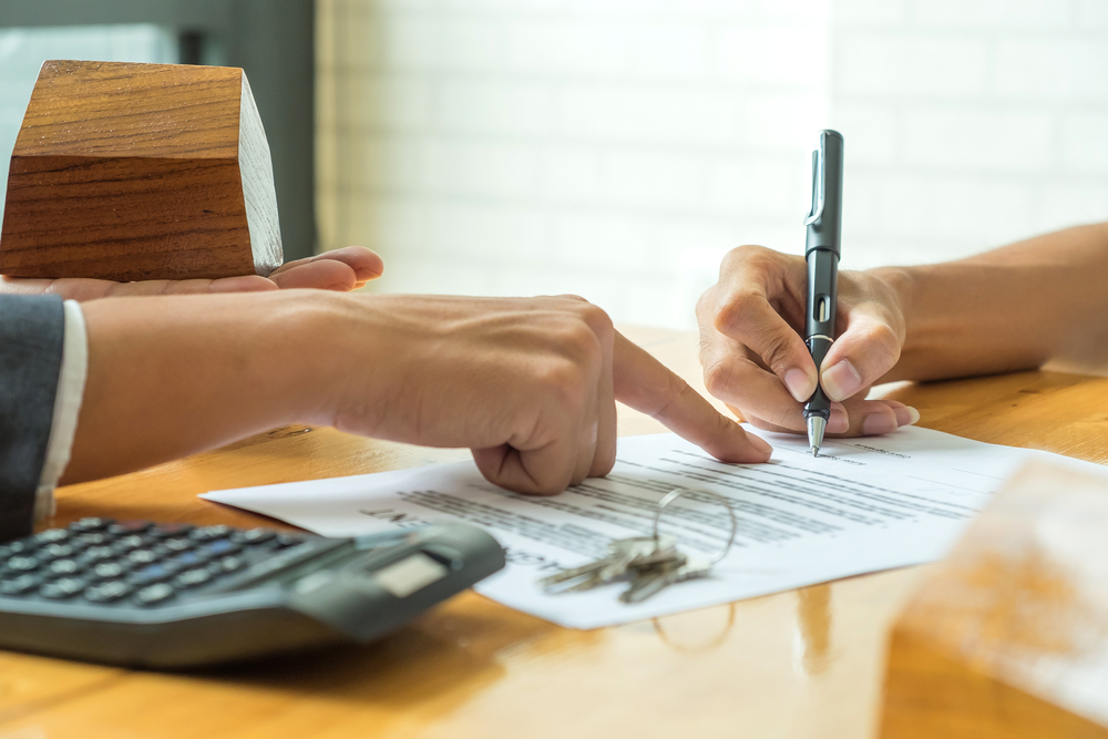 Is It Necessary To Document A Lease Re-Gear?