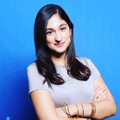 Tina Amini, editor-in-chief of IGN.
