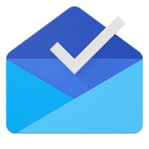 google inbox by gmail logo