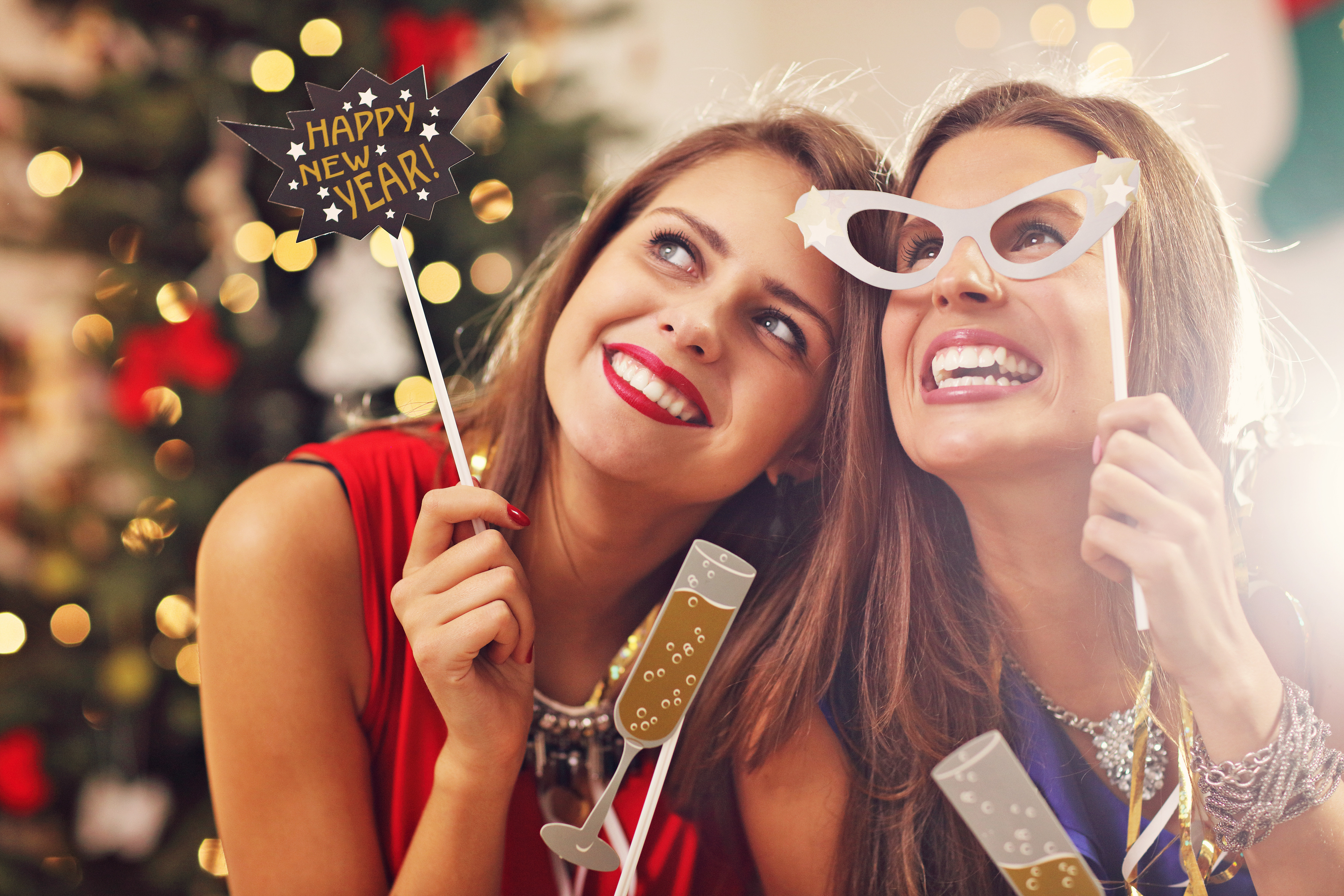 Get the party stared for less with DIY canapes and decor to cut costs this New Year's Eve