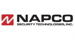 Napco Security Technologies logo