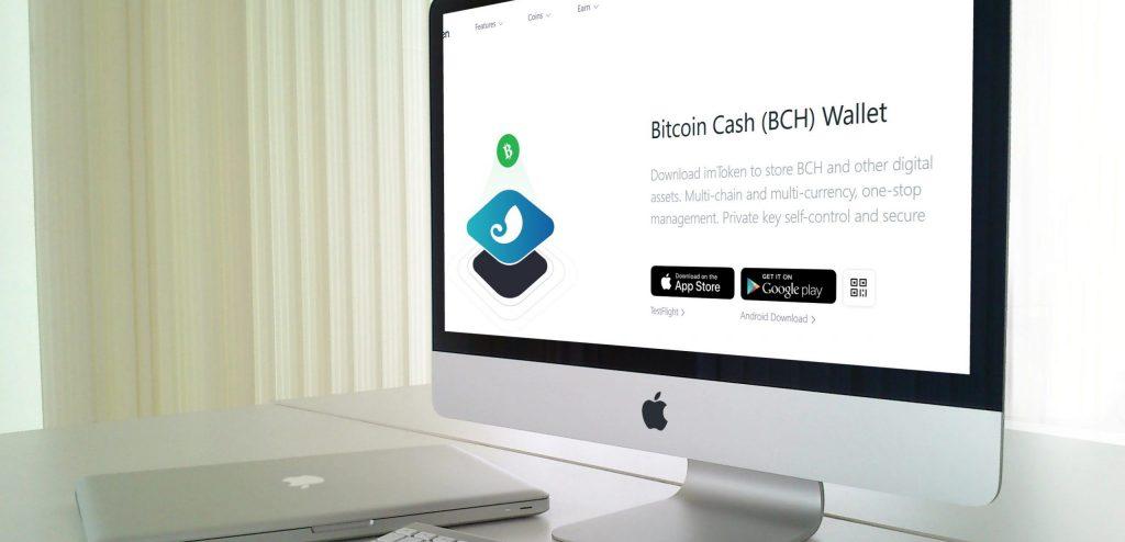 Popular Crypto Wallet Imtoken Adds Bitcoin Cash Support