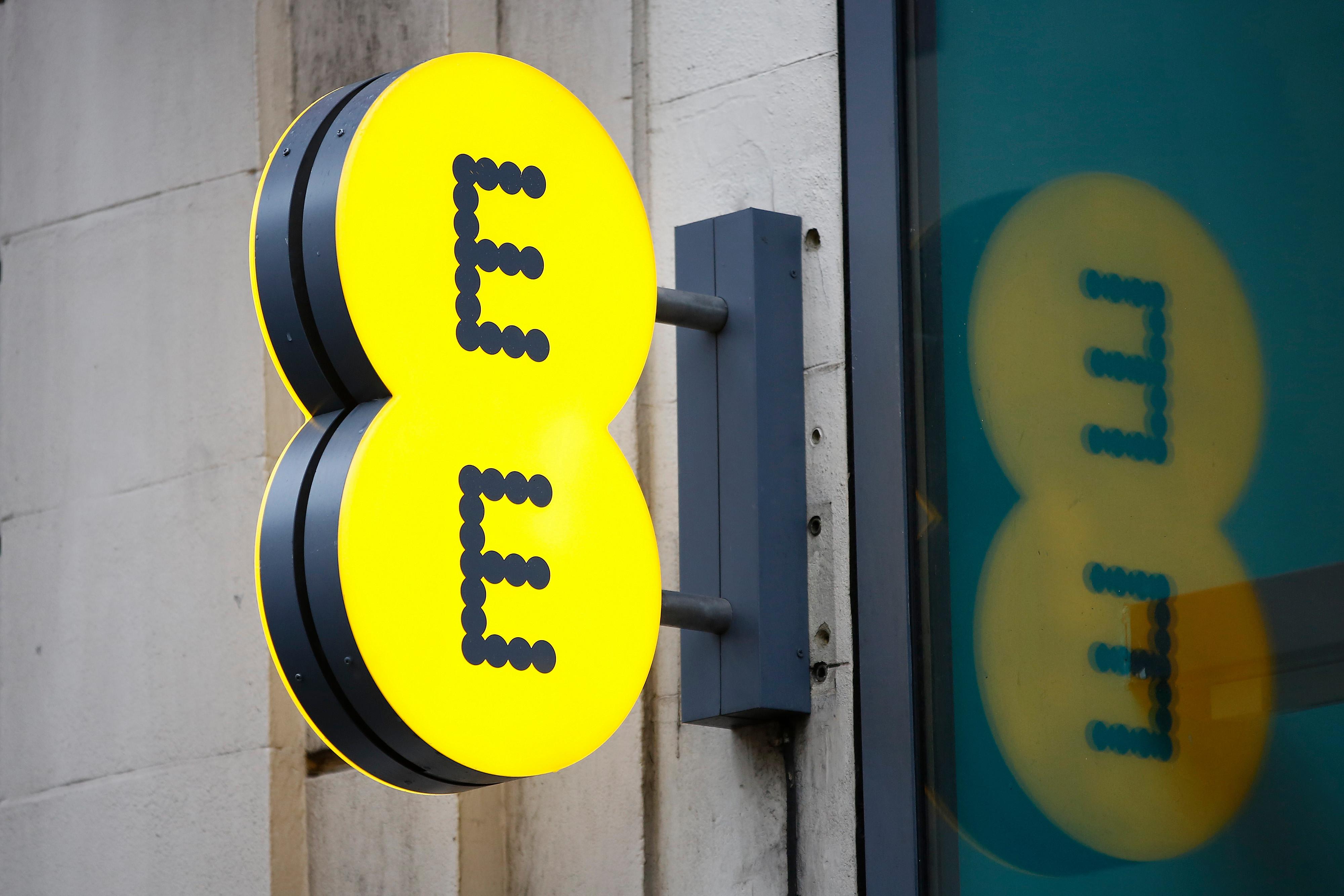 EEand Three's Sim-only deals start at £13 a month, whereas Vodafone's Sim-only deals start at £11 a month