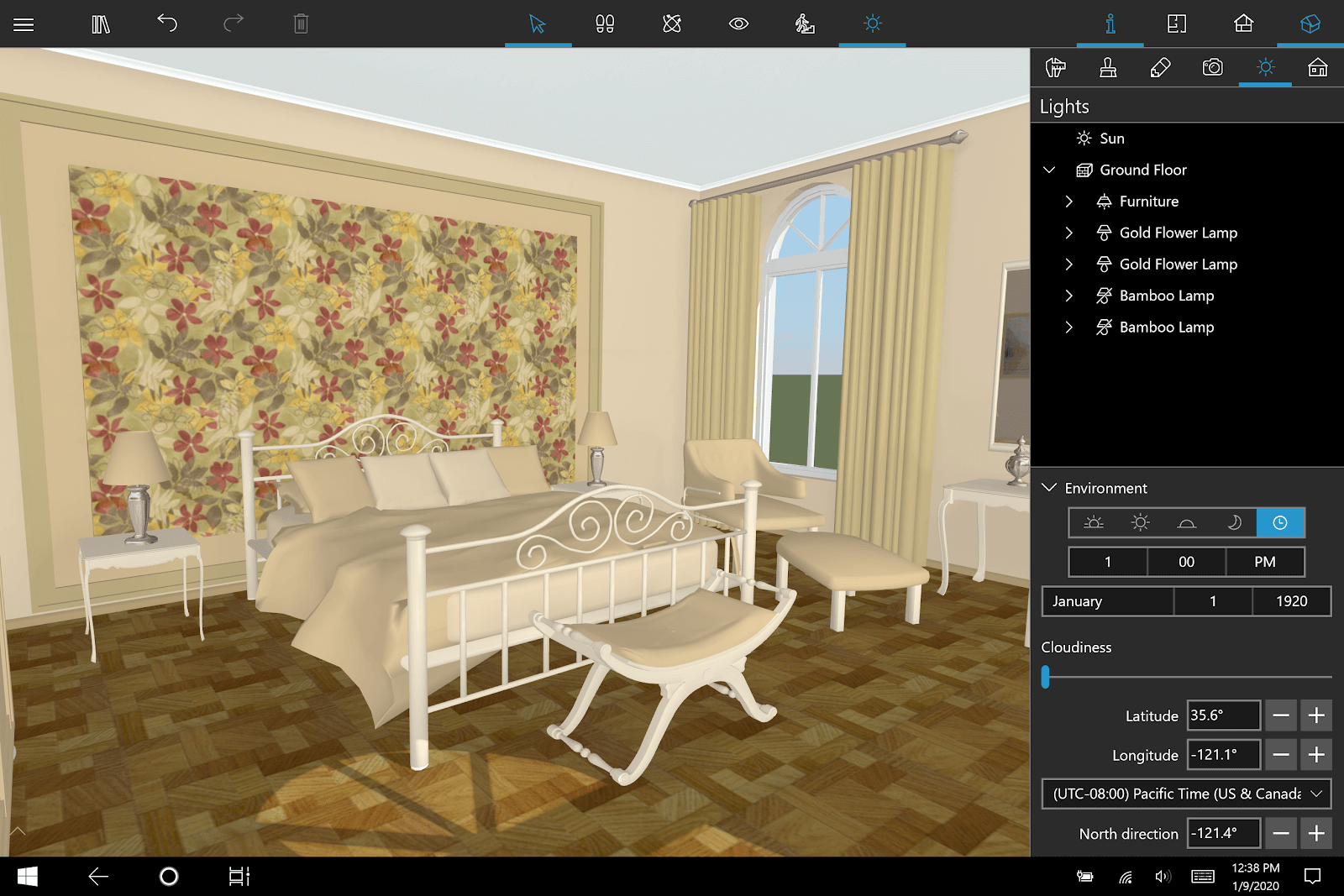Interior Design Made Easy In Live Home 3d For Windows Business Telegraph