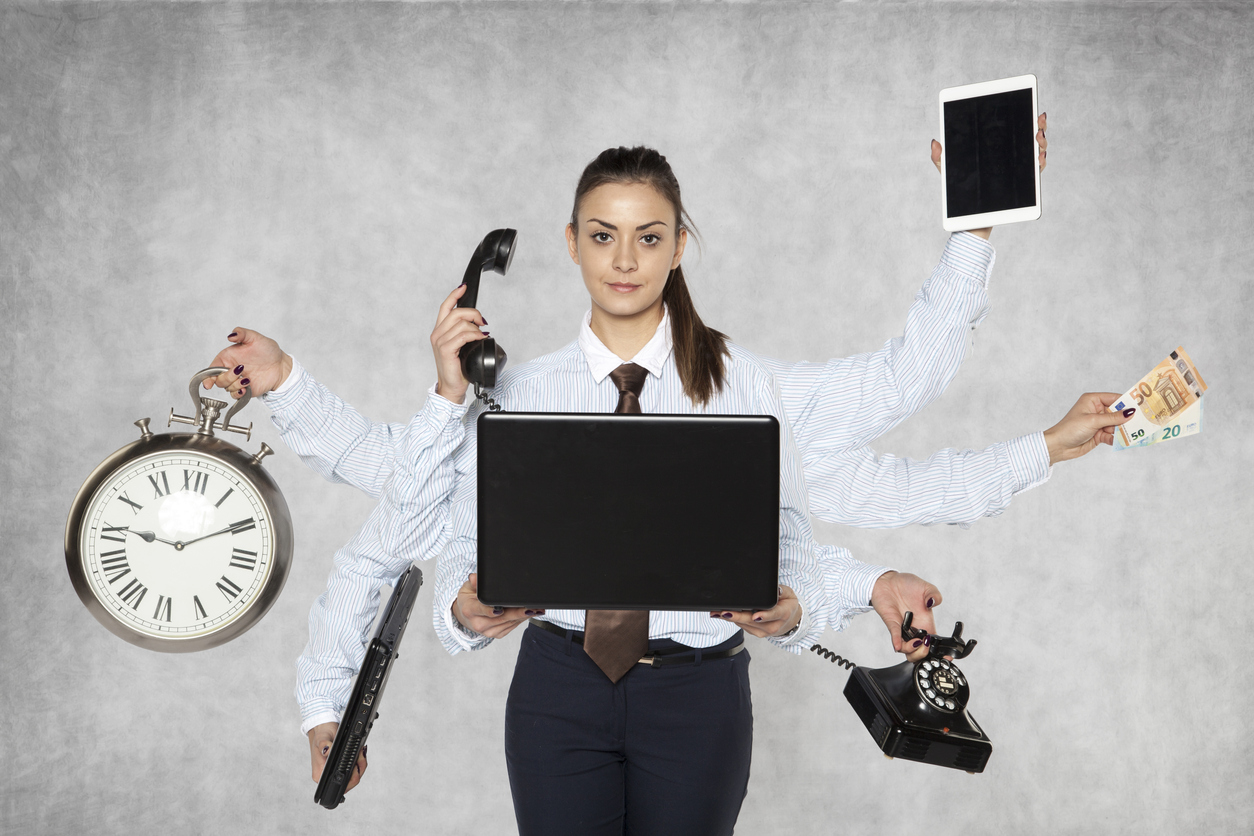 5 Reasons Why You Need a Personal Assistant