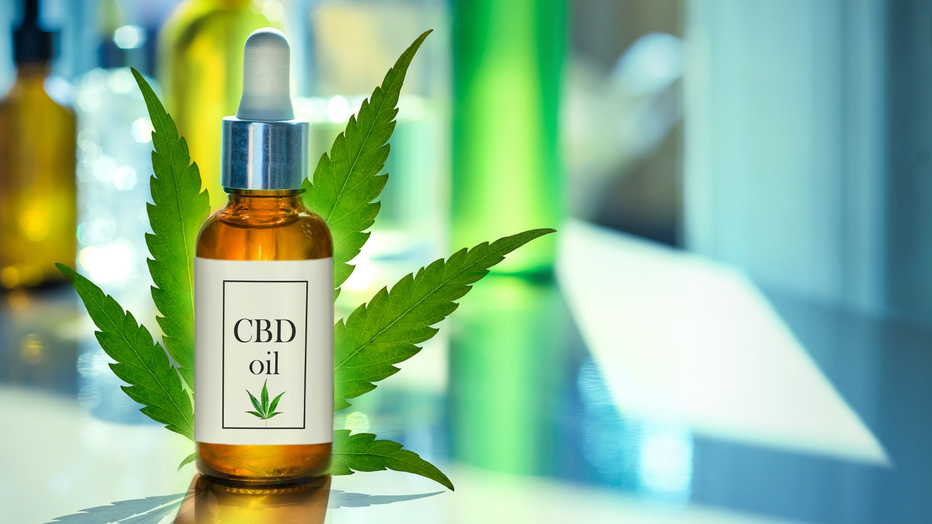 What's Next for CBD in the UK