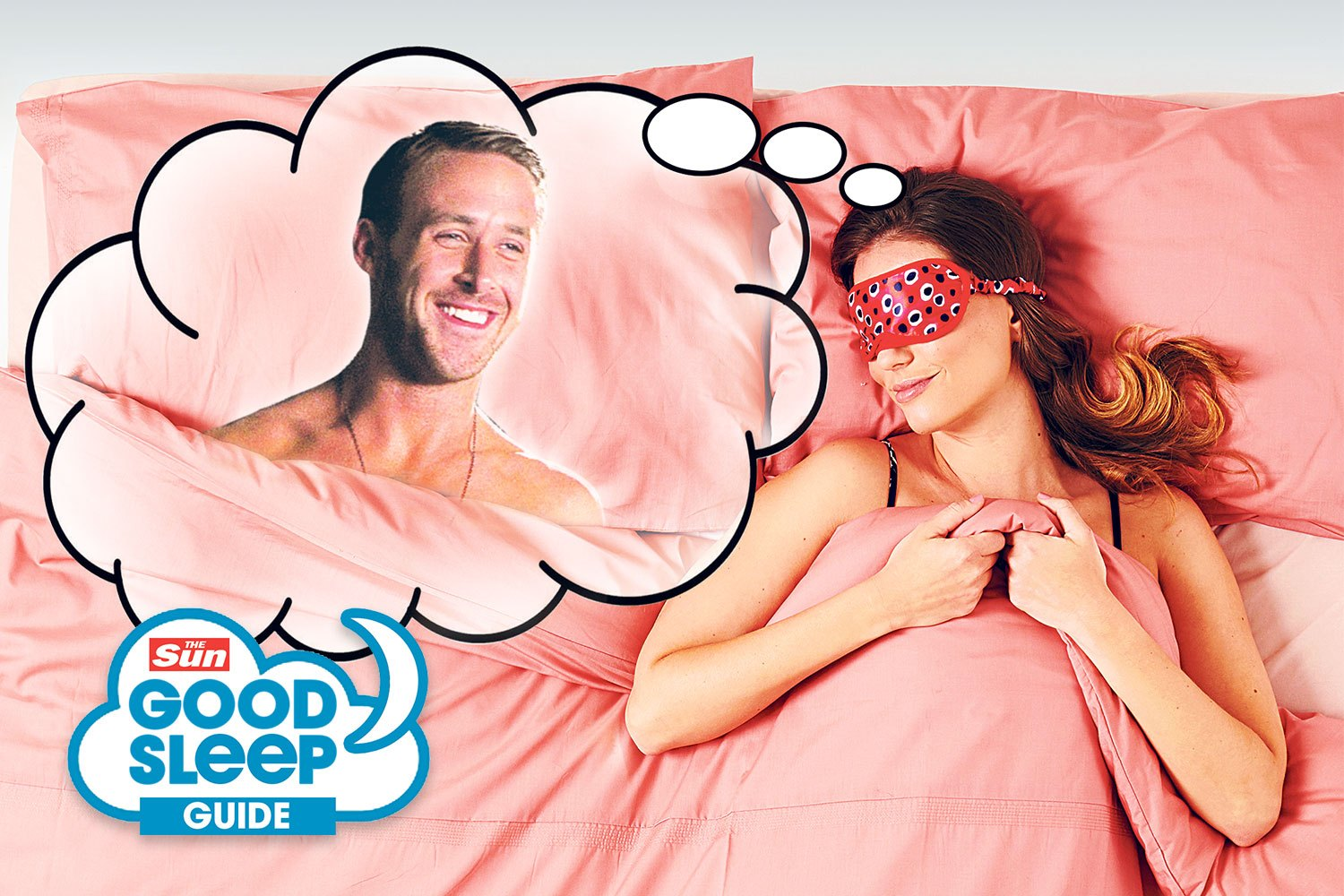 In the third instalment of our Good Sleep Guide, we look at how dreams affect our sleep quality