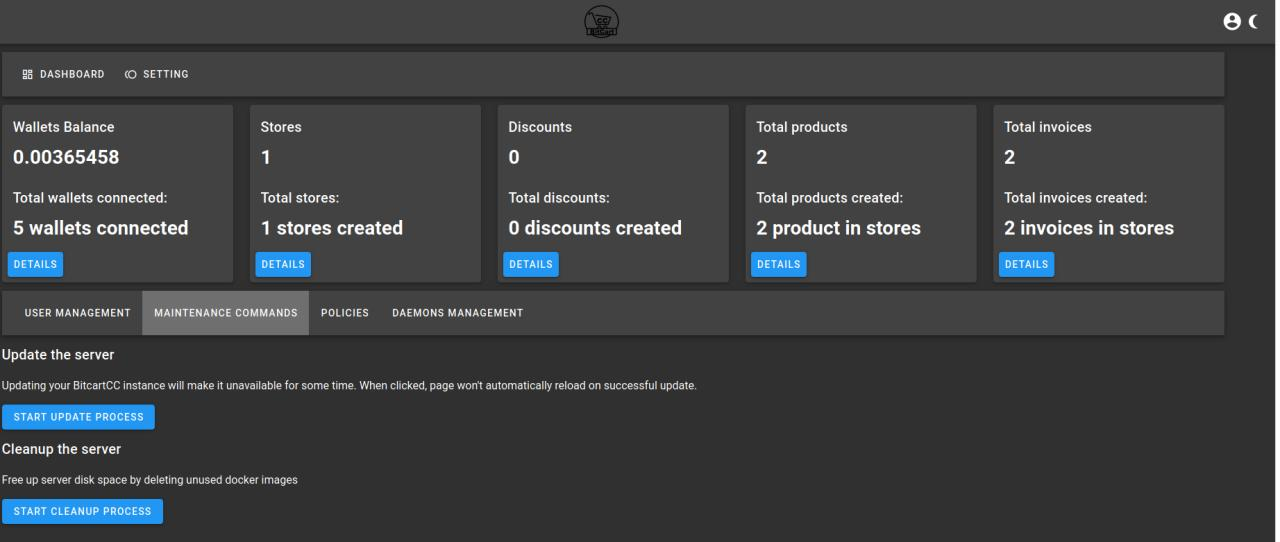 Bitcartcc: Developer Builds a Self-Hosted Btcpay Alternative Supporting Bitcoin Cash