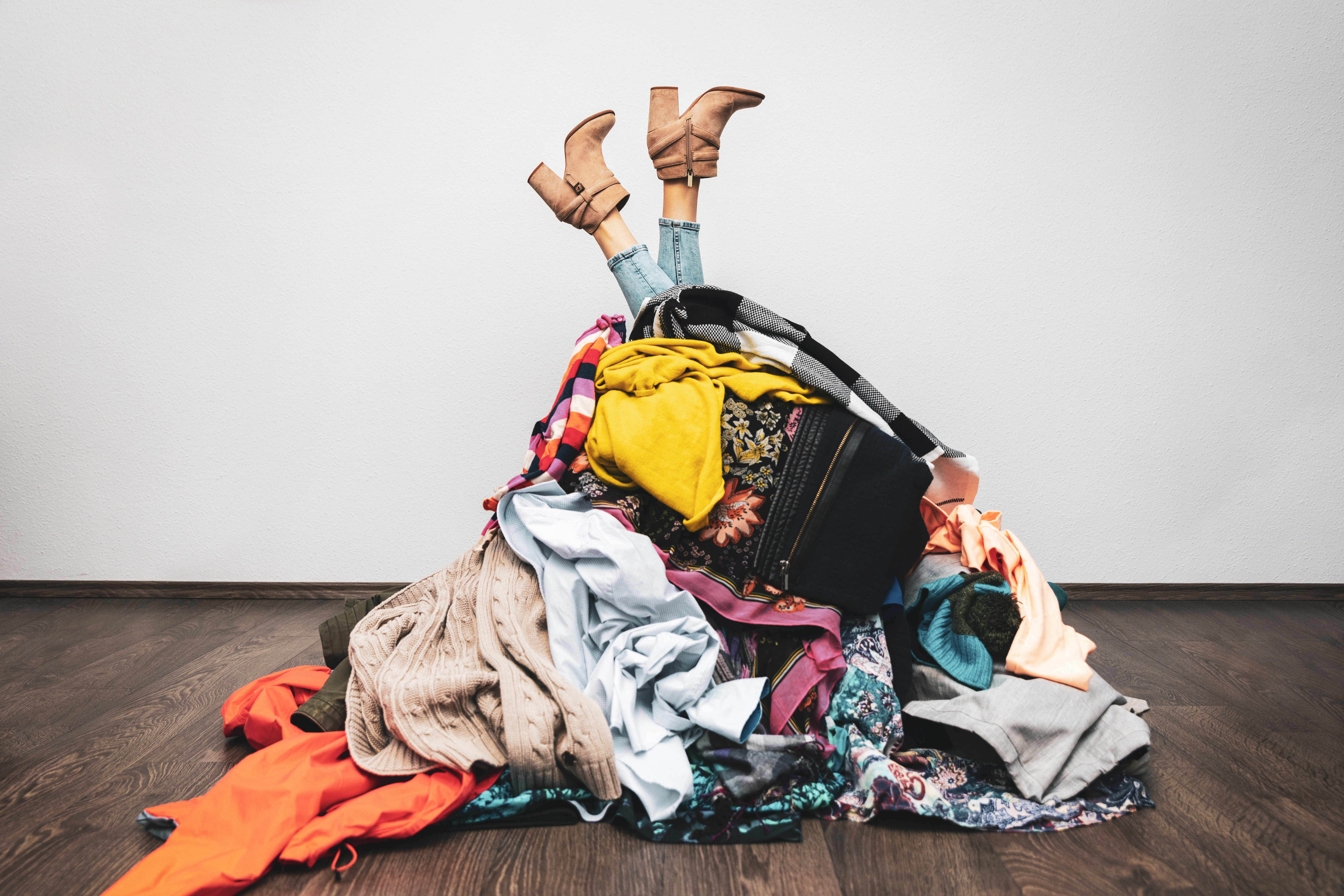 It's easy to declutter your home and make money in the process
