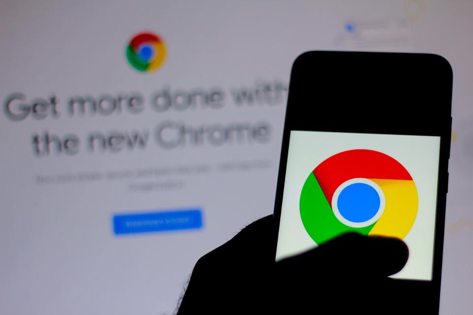 Google, Google Chrome, Chrome browser, Chrome update, Chrome privacy, Chrome security