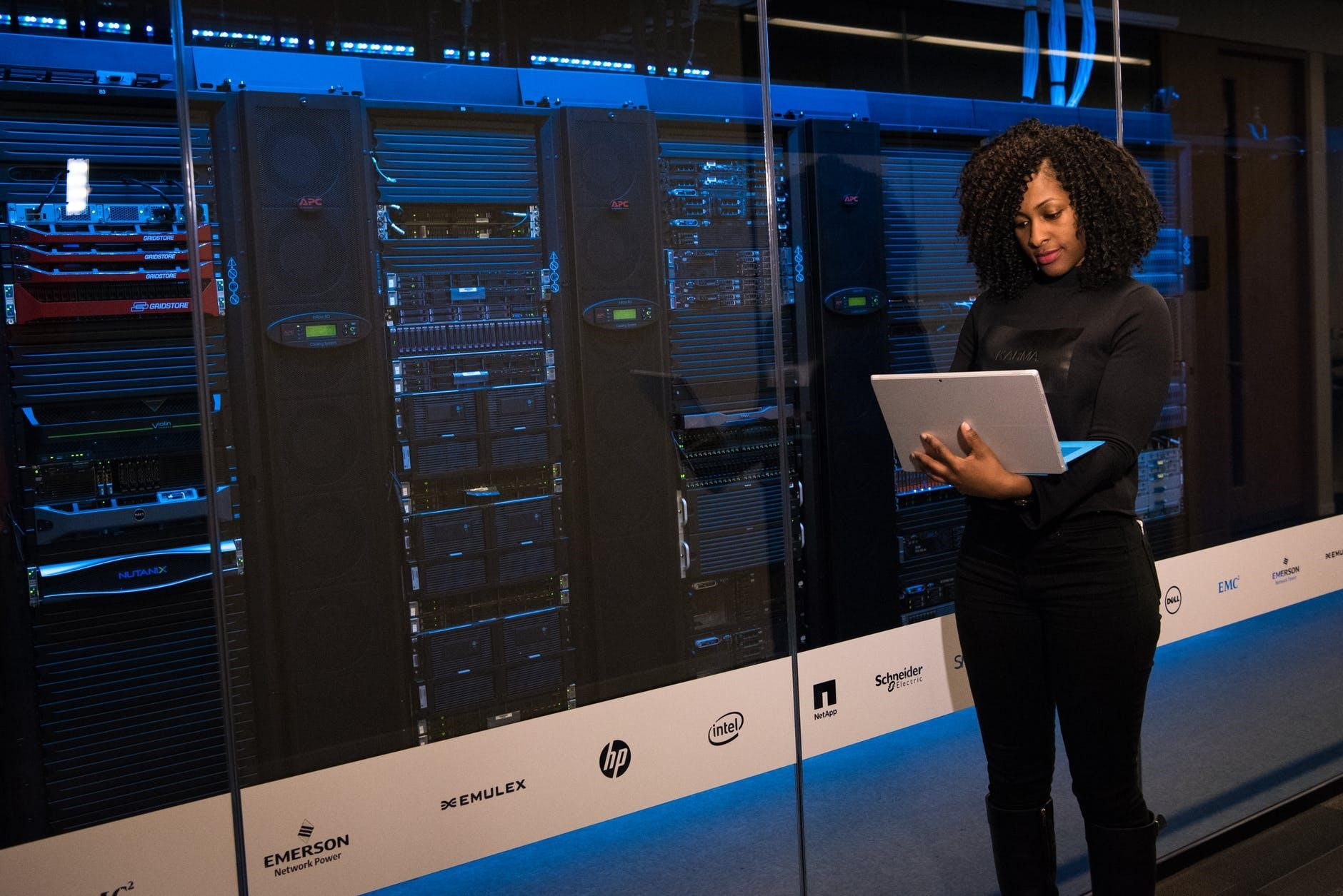 New Yorkers are Facing a Training Gap for Technology Jobs