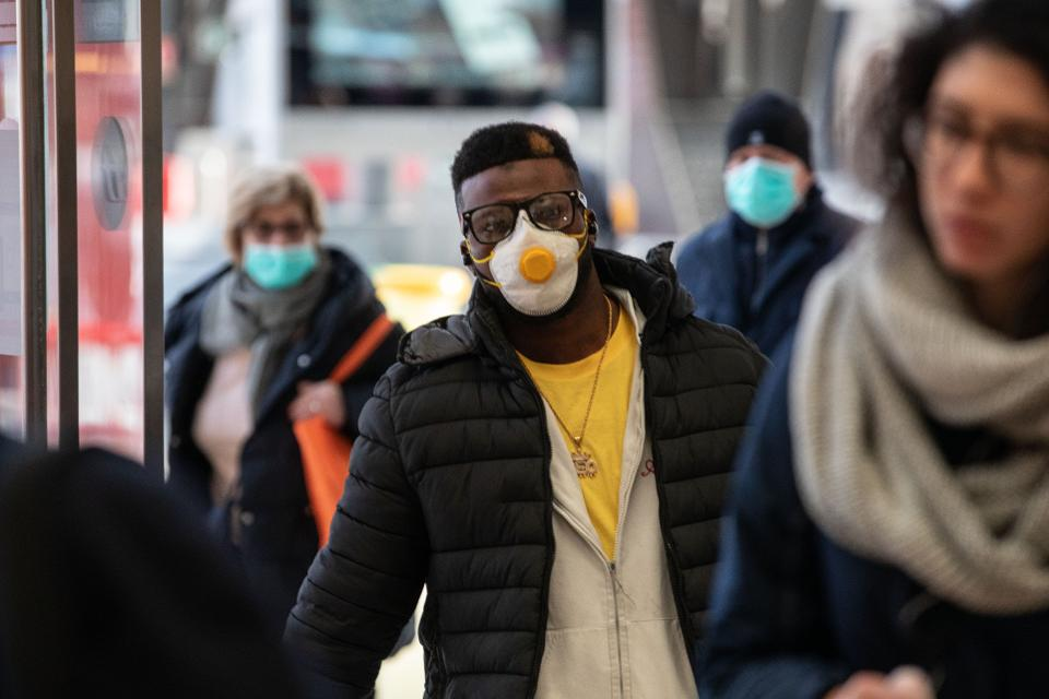 Italy Quarantines Entire Lombardy Region To Slow COVID-19 Spread