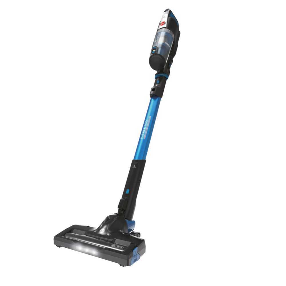 Save £111 when you shop the Hoover H-Free 500 Pets Cordless Vacuum Cleaner from ao.com