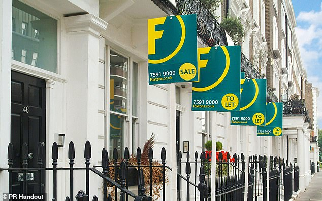 London-focused estate agency Foxtons told investors today it anticipates an 'inevitable material disruption' to business due to the coronavirus outbreak