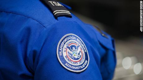 TSA closing checkpoints as traveler numbers fall, coronavirus cases among officers rise