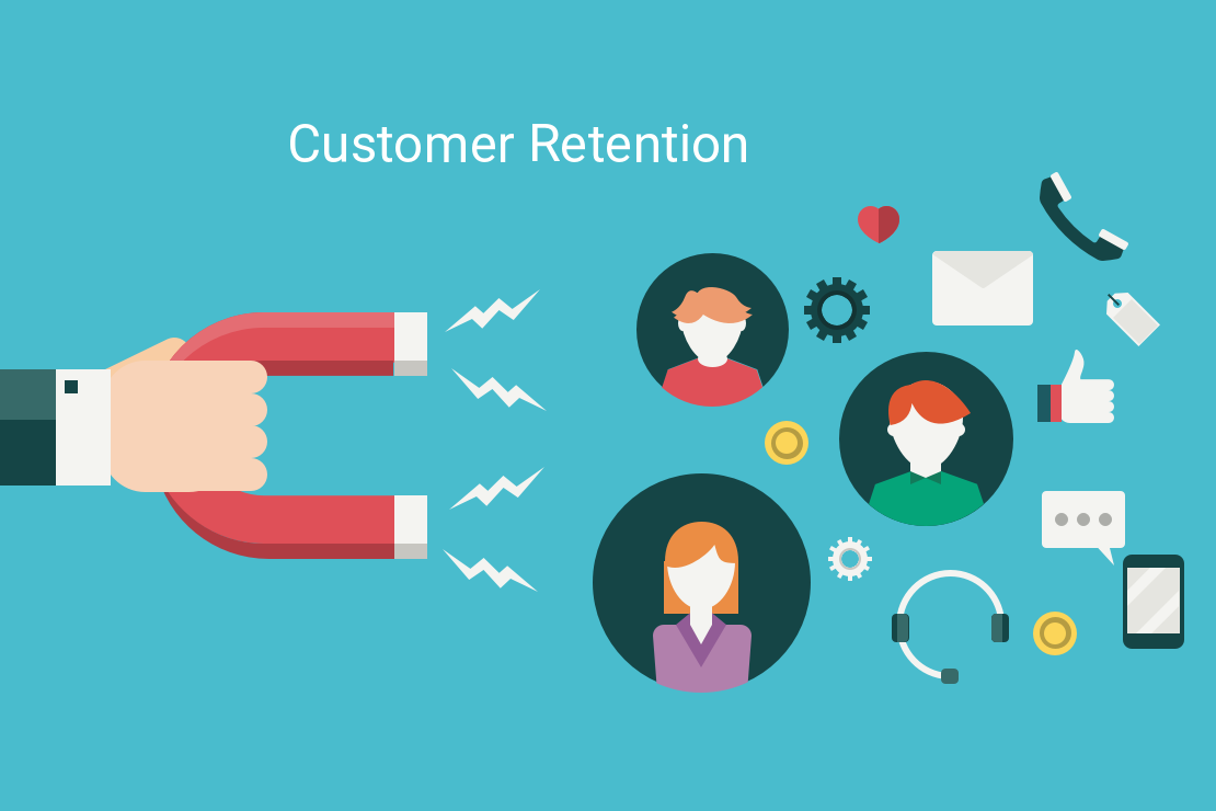3 Measures That Assure Proven Customer Retention for Your Mobile App