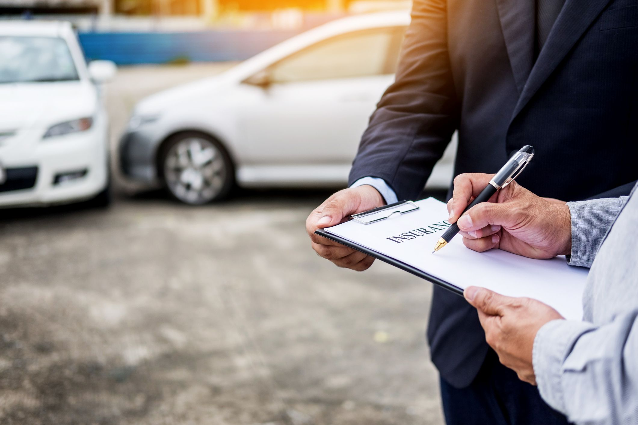 Get the Best Insurance Coverage Plan for Your Vehicle