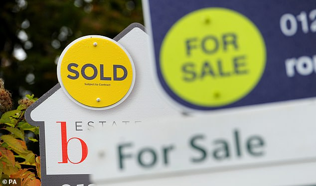 Fees cut: Rightmove is offering a 75% discount to estate agents for the next four months