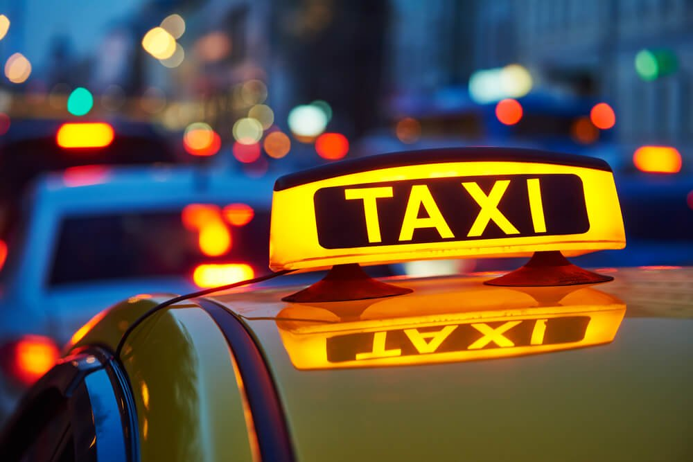 The Do's and Don'ts of Being a Taxi Driver