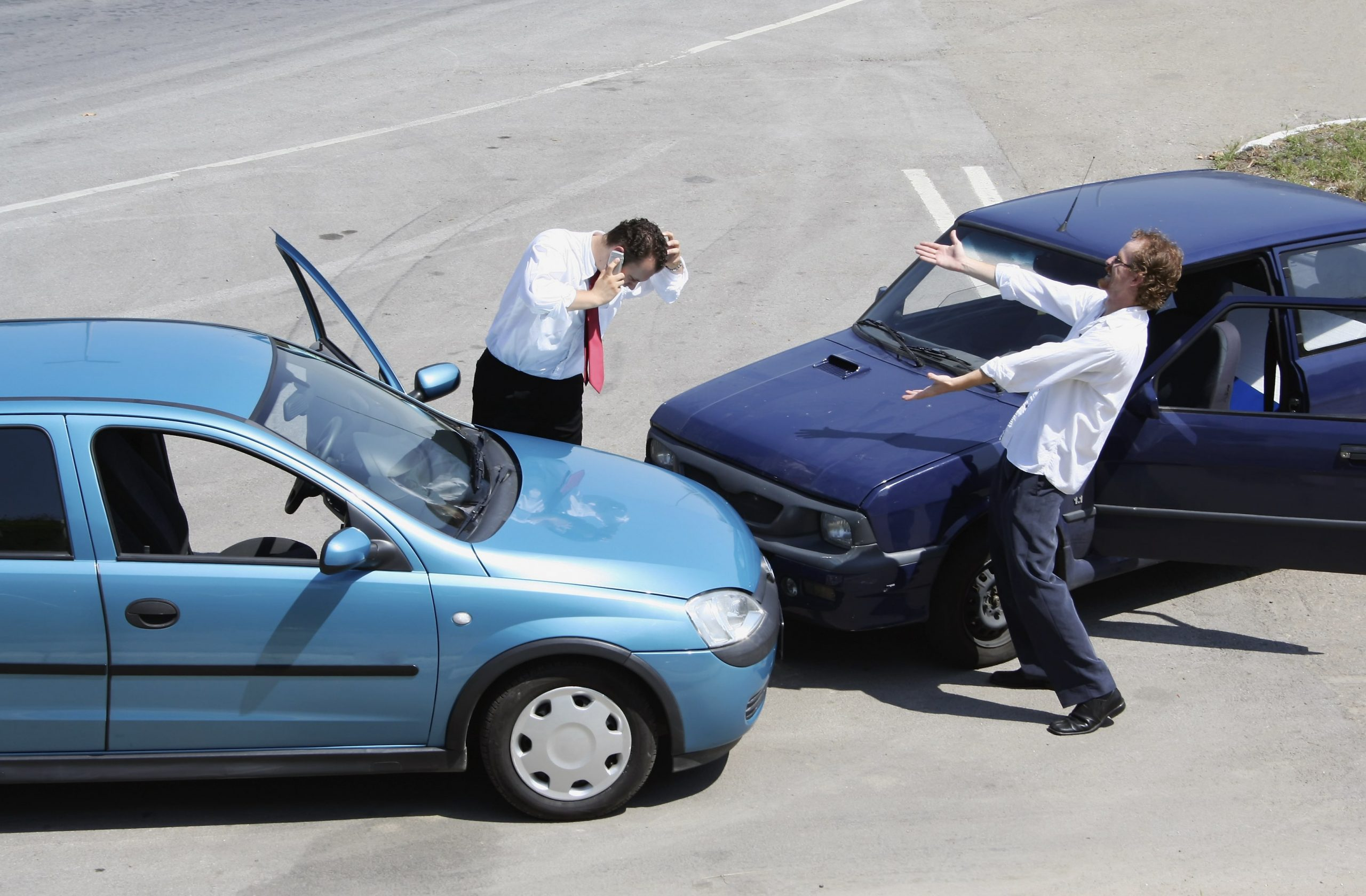 Tips on Preventing Wrong-Way Driving