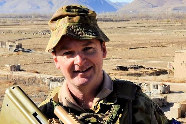 Major Stuart McCarthy was a subject of one of the earlier ADF studies on mefloquine and tafenoquine, and worries soldiers will feel pressured to not just participate but to downplay potential side effects
