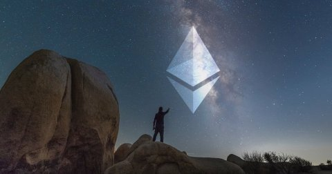 Ethereum demand is booming, showing ETH could surge after 15% correction