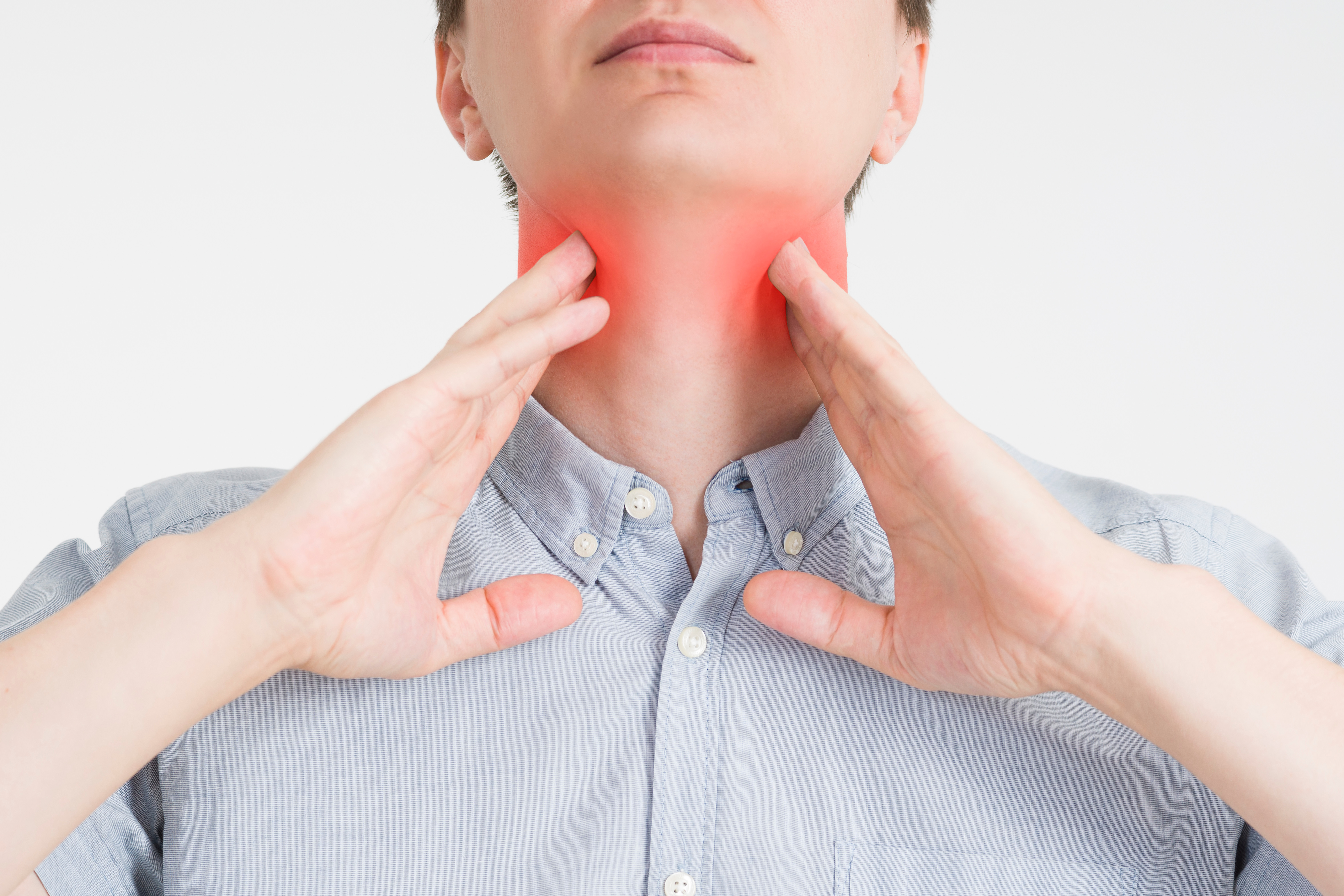 Having difficult swallowing is the most common symptom of oesophageal cancer